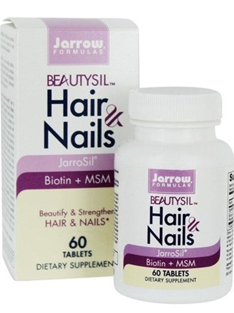 Jarrow BeautySil Hair & Nails 60 Tab