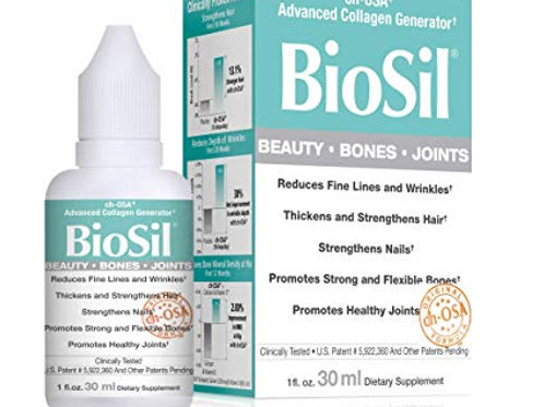 BioSil 1oz Liquid