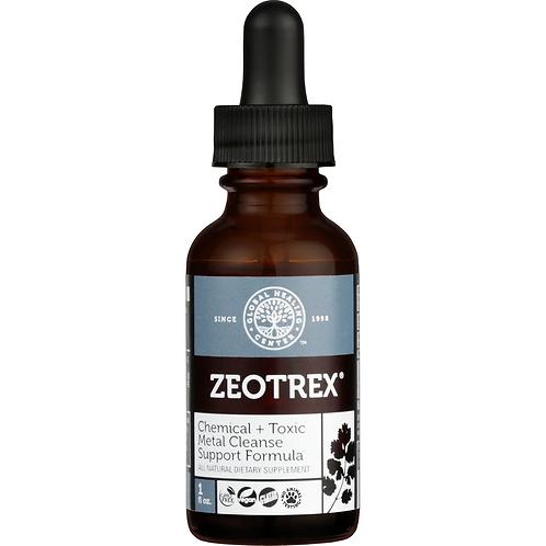 Zeotrex by Global Healing