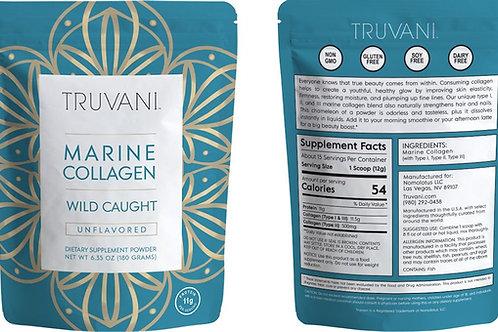 Marine Collagen by Truvani