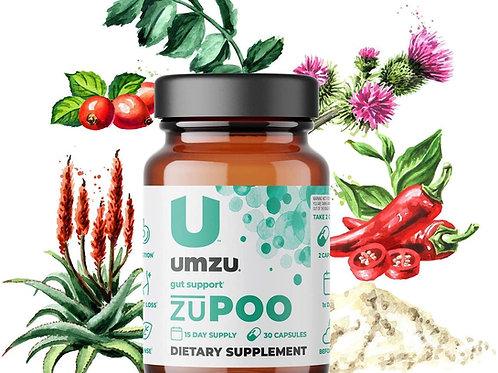 zuPOO by UMZU 30 Caps