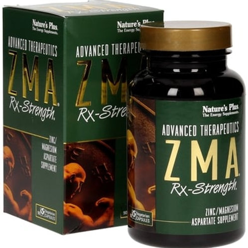 ZMA by Nature's Plus 90 Cap