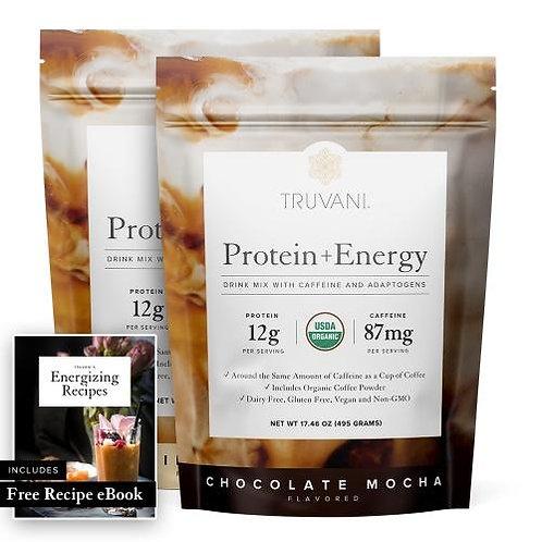 Protein+Energy by Truvani
