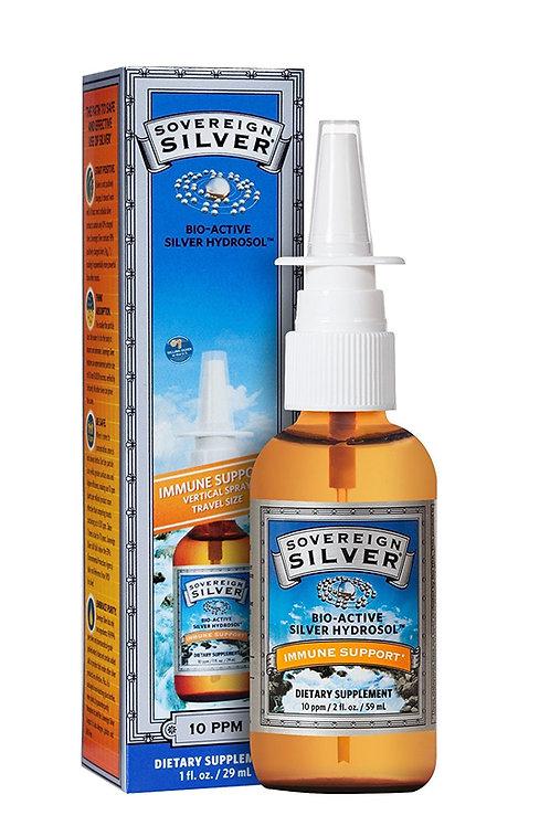 Sovereign Silver 1fl. oz.