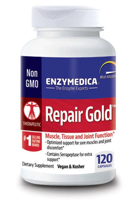 Repair Gold by Enzymedica 120 Cap