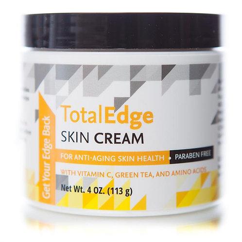TotalEdge Anti-Aging Skin Cream by Libido Edge 4 oz