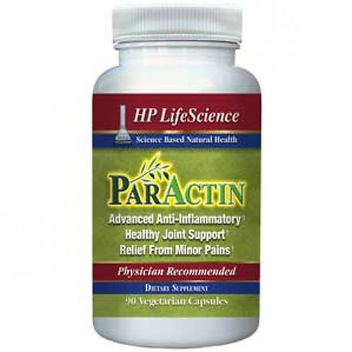 Paractin by HP Life Sciences