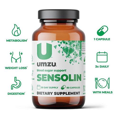 Sensolin by UMZU 90 Cap
