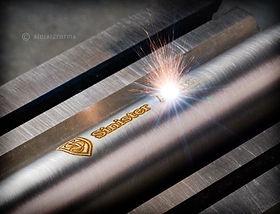 custom lasering