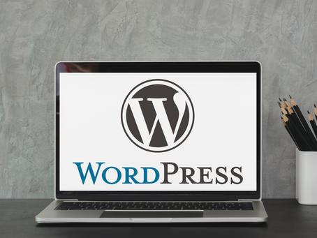 Aprende a usar WordPress para publicar tus contenidos web