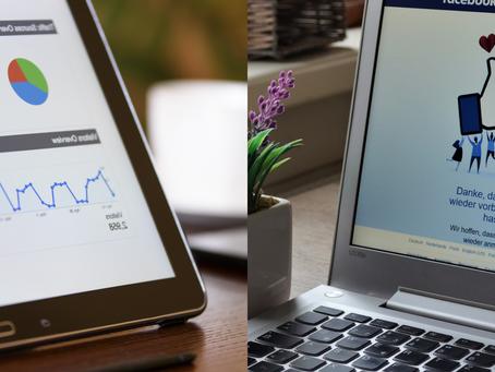 Google Ads vs. Facebook Ads: ¿Cuál es mejor?