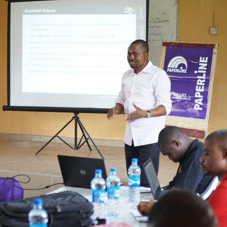 ACAI to Deploy 'Uptake and Use' Survey to Track Adoption of AKILIMO by End-Users