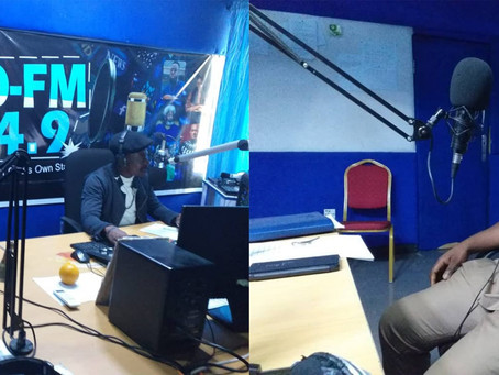 KOLPING Society of Nigeria Debuts Weekly Radio Program to Promote the Use of AKILIMO Tool