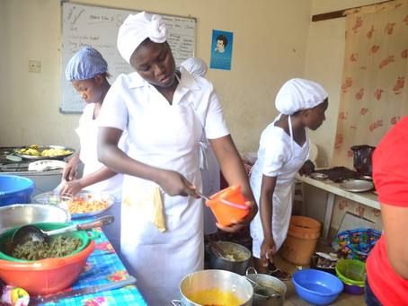 ACAI in New Partnership with Kolping Society of Nigeria