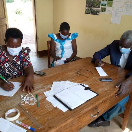 ARIFU FINANCIAL AND BUSINESS EDUCATION TRAINING IN TANZANIA
