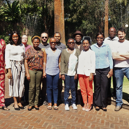 ACAI and Cassava Weed Management Project Merge