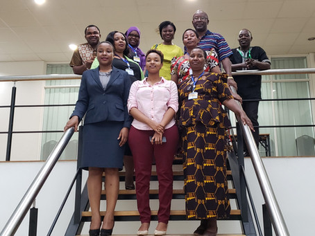 ACAI Welcomes New Partnerships to Scale AKILIMO in Tanzania