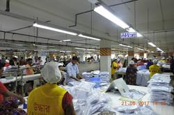 Sewing Floor