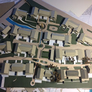 Site model of complex