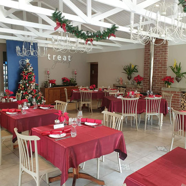 Interior Treat (Christmas)
