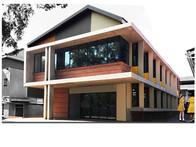 Oranje Meisieskool: Drama & Technology