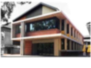 Oranje Meisieskool Drama & Technology