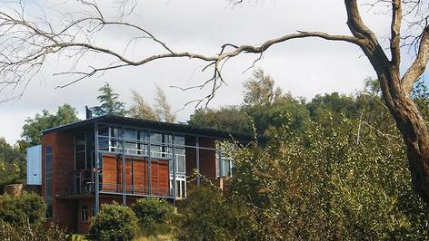 House Enkalweni