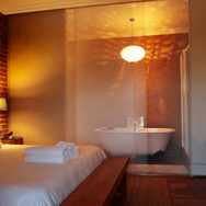 Rooms interior