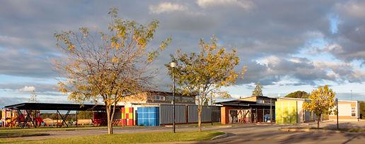 Pre-Primary School, UFS