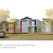 Optima Hospital proposal