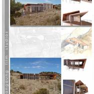 Film housing 2