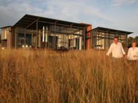 House Uys, Bloemfontein