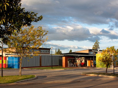 Pre-Primary School UFS