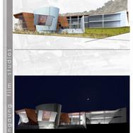 Film Preview building