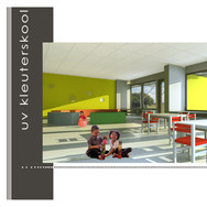 Rendering 5 Classroom