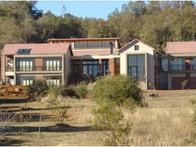 House Swart, Rayton, Bloemfontein