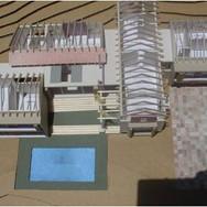 House Swart model