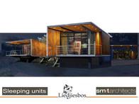 New Guestrooms: Liedjiesbos B&B
