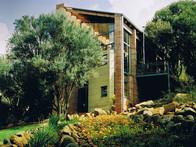Heuwelskans (House Smit),    Bloemfontein                                                               Bloemfontein