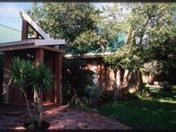 House Kleynhans, Bloemfontein