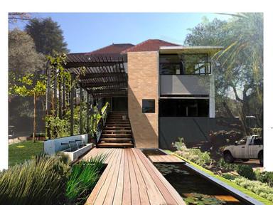 House Dreyer     Bloemfontein