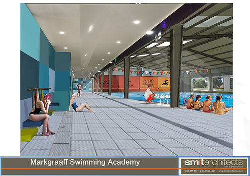 Swimming Academy