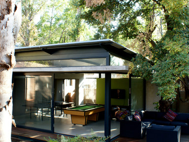 House Naude Pool room  Bloemfontein