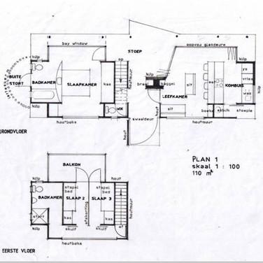 Option 2 plans