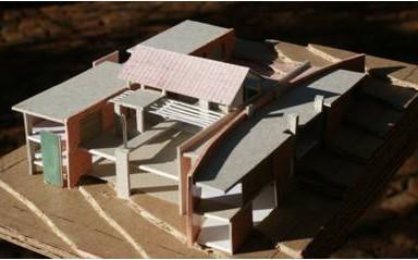 House Vroomen, Bloemfontein