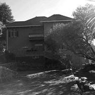 House Dreyer before