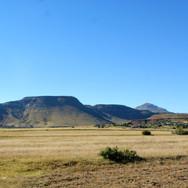 South Lesotho site