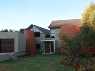House Hattingh, Oubos, Bloemfontein