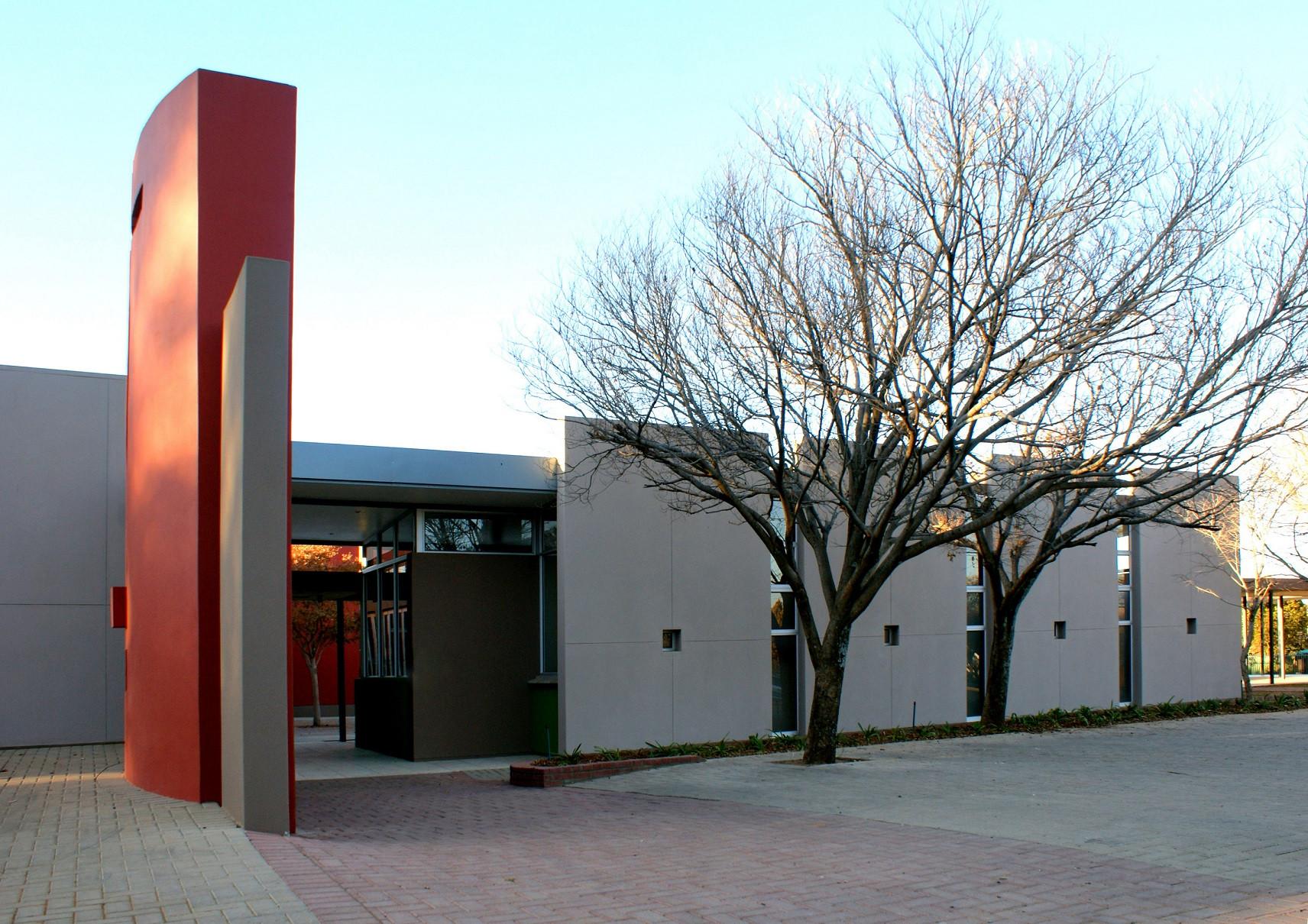 Dutch Reformed Church, Bloemfontein