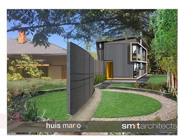 House Mario, Bloemfontein
